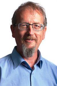 Associate Professor Brian McArdle