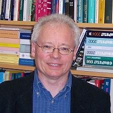 John Hinde